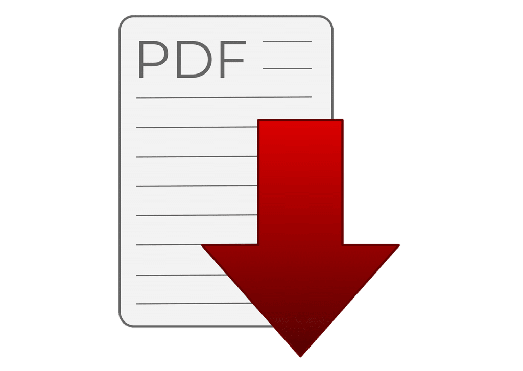 a informatica e o pdf