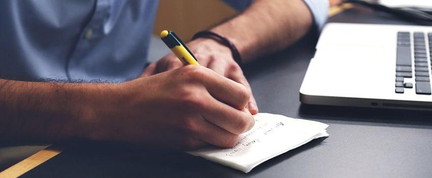curso de tecnicas de redação