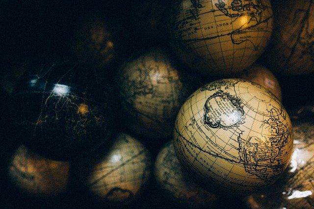 Geografia Geral Online