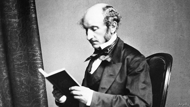 Stuart Mill e o Utilitarismo