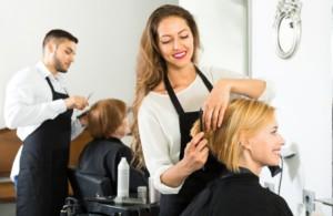 Curso de cabeleireiro básico grátis