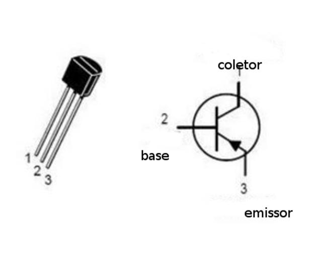 O Transistor Bipolar