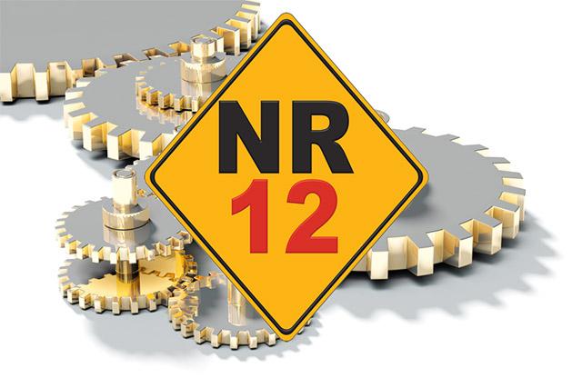Pontos importantes para você saber da NR 12