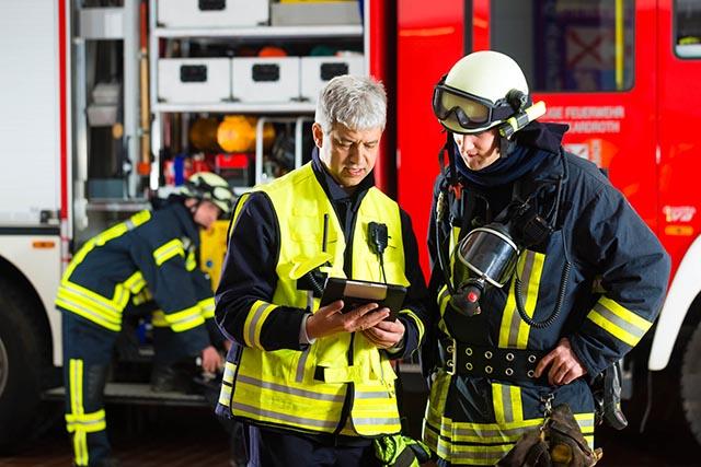 O que é o Plano de Resposta a Emergências