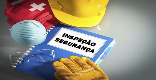 Inspeção em Segurança e Saúde no Ambiente de Trabalho