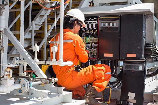 Enquadramento da Eletricidade como Agente de Periculosidade.