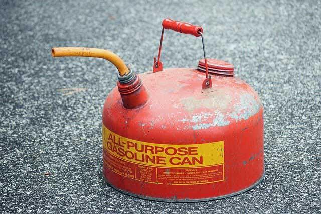 Curso de NR 20 - Líquidos Combustíveis e Inflamáveis