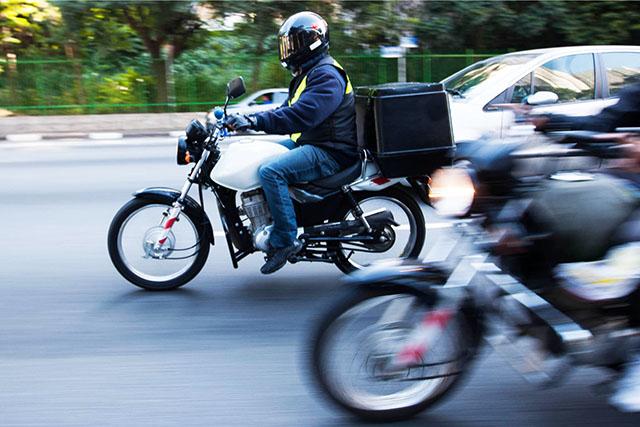 Anexo 5 – Atividades Perigosas em Motocicleta