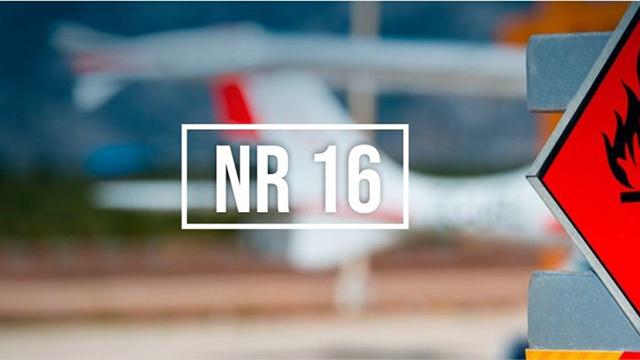 A Norma NR 16