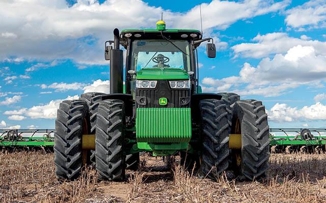 Curso de NR 12 Básico - Segurança no Trabalho em Máquinas e Implementos para Uso Agrícola e Florestal