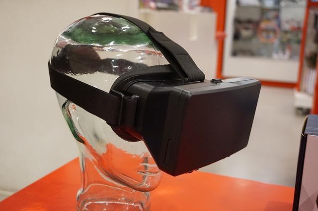 Realidade virtual na educação