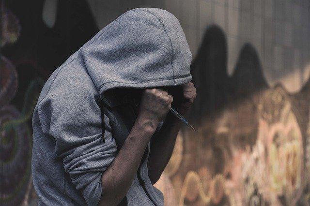 Drogas Perturbadoras da Atividade Mental – 1a Parte