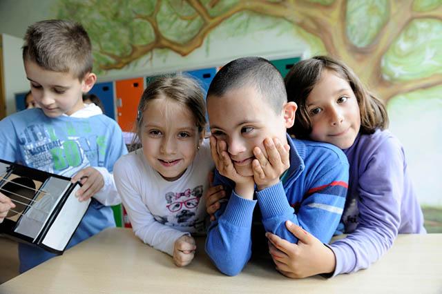 Conceitos e Fundamentos da Educação Inclusiva
