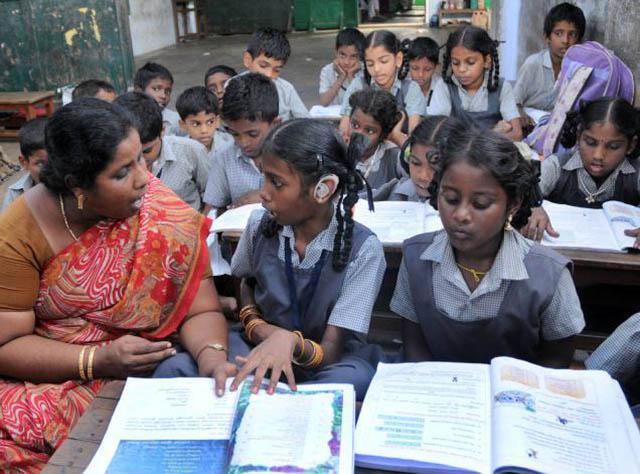 Curso de Educação Inclusiva