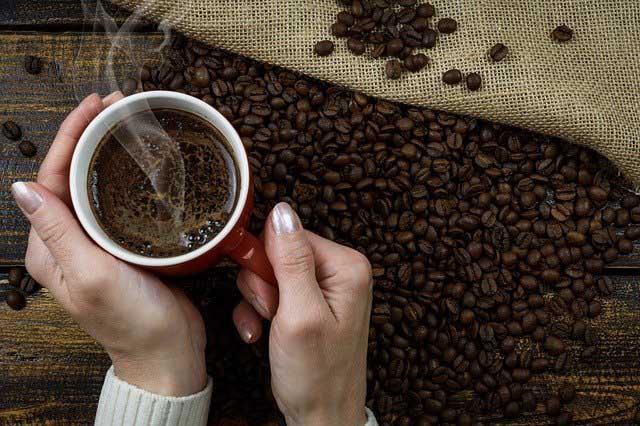 A Produção de Café no Brasil