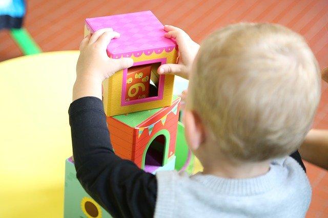 A Adaptação ao Berçário e à Creche