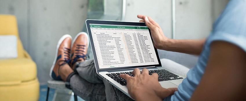 Curso De Excel Avancado Gratis Certificado Valido 2021