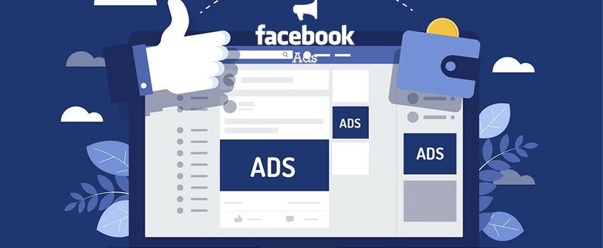 Capa do Curso de Facebook ADS