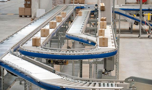Empilhamento por Processo Mecanizado