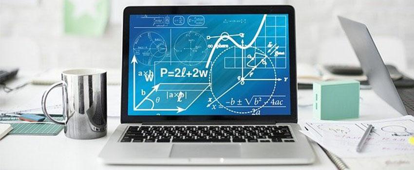 Capa do Curso de Estatística